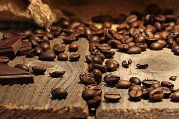 Kaffe Bohnen van Gerhard Albicker