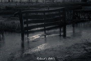 das Tor zu..... von Roland's Foto's