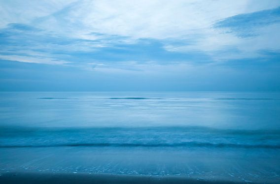 Staren over de zee