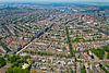 Luchtfoto Amsterdam van Anton de Zeeuw thumbnail