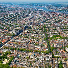 Luft Amsterdam von Anton de Zeeuw