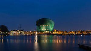 Nemo en Scheepvaartmuseum van Bart Hendrix