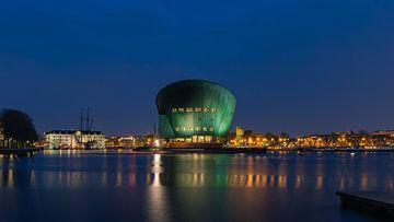 Nemo en Scheepvaartmuseum sur Bart Hendrix