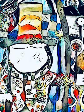 Hommage à Hundertwasser (4)