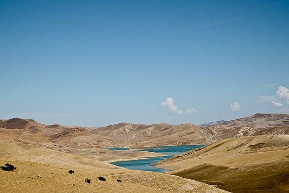 Meer in Marokko