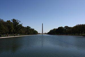 Washington van
