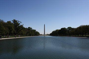 Washington van Gilian Fijen