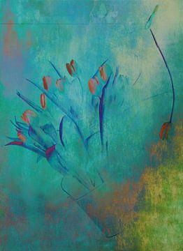 Tulpen (2), Delphine Devos von 1x