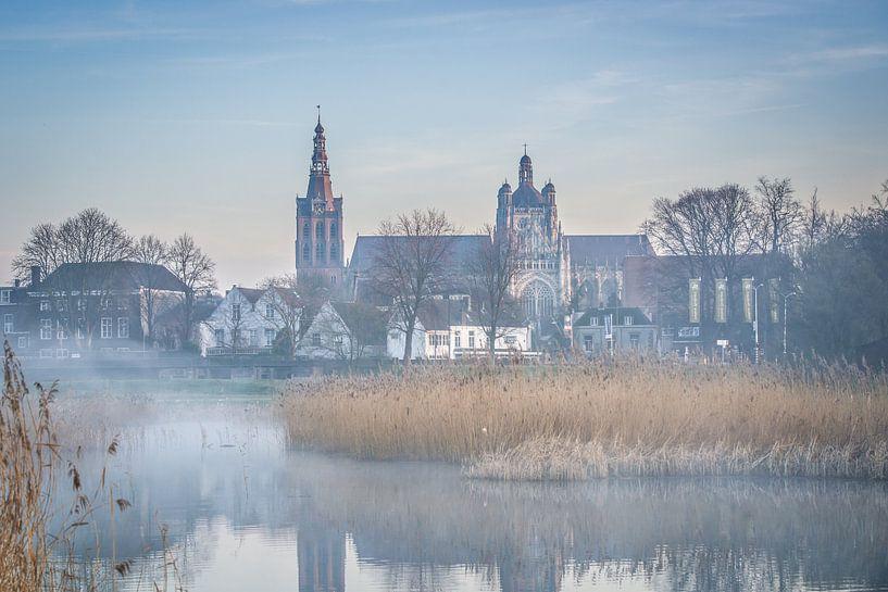 Onze ouwe Sint-Jan van Ingeborg Ruyken