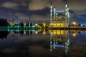Hassan Aga moskee van Adana