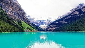 Lake Louise .........