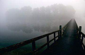 long bridge sur Jan Klomp