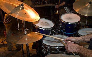 Drummen je lust en je leven von M  van den Hoven