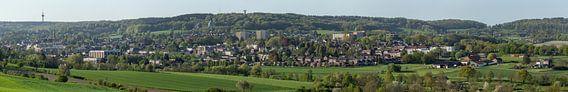Panorama van Gemeente Vaals