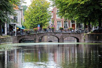 Den Haag sur Henny Buis