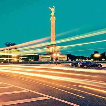 Berlin - Victory Column sur Alexander Voss