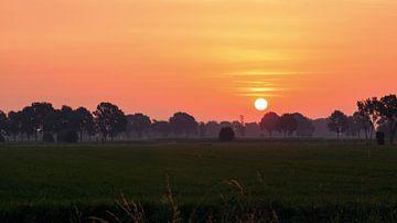 Sunrise..  van Eelke Cooiman