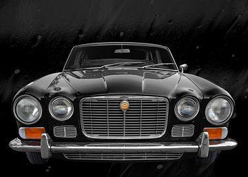 Jaguar XJ Serie I van aRi F. Huber