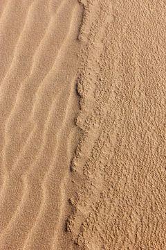 Zand 1 van Sigrid Olschinski