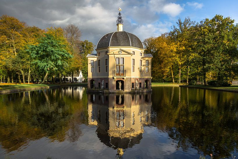 Résidence Trompenburgh sur Jan van Dasler