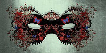 Maske6 van Lana Schulz