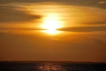 Sunset von Joris Bartholomeus