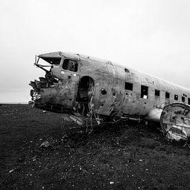 Douglas DC-3 van Thijs Schouten