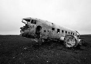 Plane wreck von