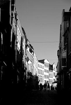 Wismar, Germany von Cor de Jong Fotografie