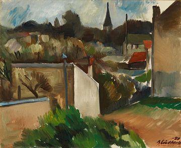 Anton Lindforss~Vietcong, Frankreich