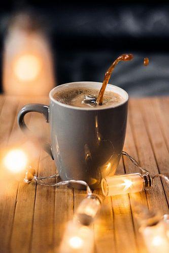Eerst koffie!