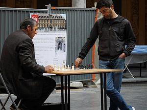 Chess van Marco van't Woudt
