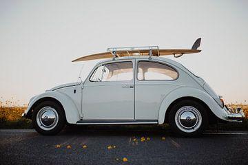 VW Kever 1964 van
