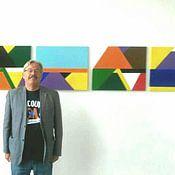 Bart Langeveld Profilfoto