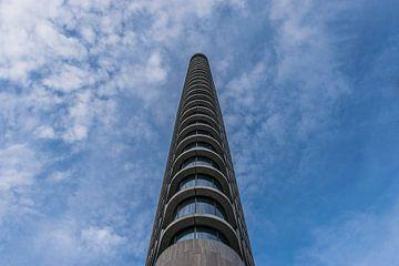 Toren in Eindhoven van Patrick Verhoef