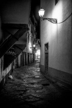 Firenze by night van Rik Verslype