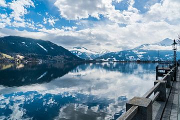 Zell am See Mehr von Ivo de Rooij