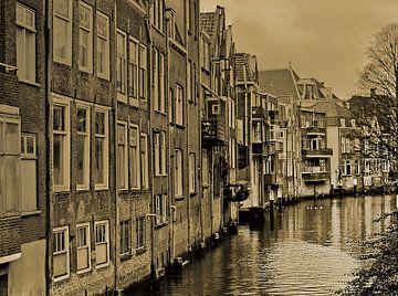 Dordrecht van Yvonne Blokland