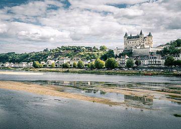 Saumur - Frankrijk van Thijs van Beusekom