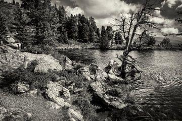 Windebensee von Rob Boon
