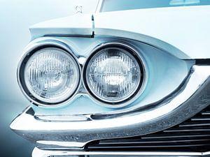 Amerikaanse oldtimer 1964 Thunderbird