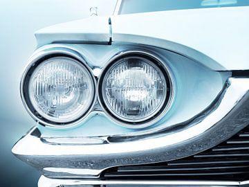 Voiture américaine classique 1964 Thunderbird