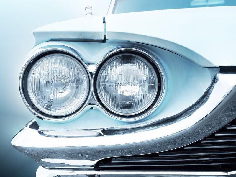 Amerikaanse oldtimer 1964 Thunderbird van Beate Gube