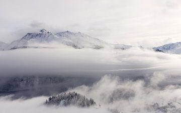 Inversion layer van