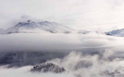 Inversion layer