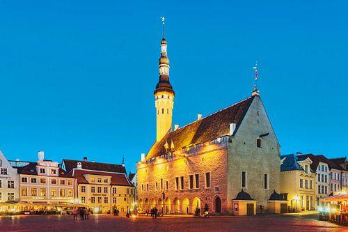 Tallinn, Estland  von