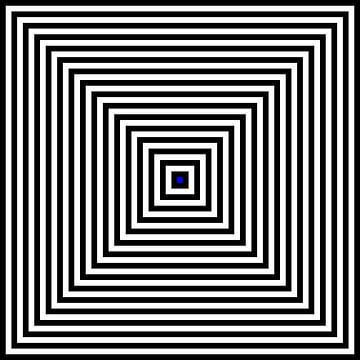 Nested | Center | 01x01 | N=16 | B van Gerhard Haberern