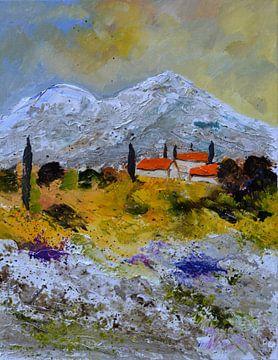 Provence 545140 von pol ledent