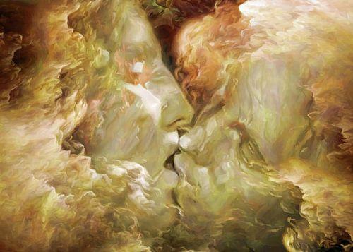 Blind van de liefde