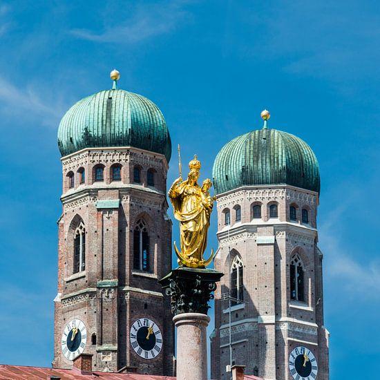 München van davis davis